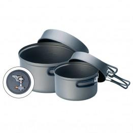 Kovea Solo 3 Cookware & Stove Set