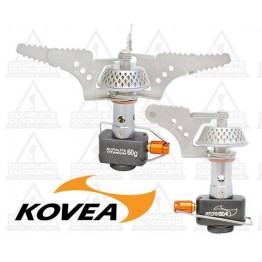 Kovea (Cookers & Gas) - Complete Outdoors
