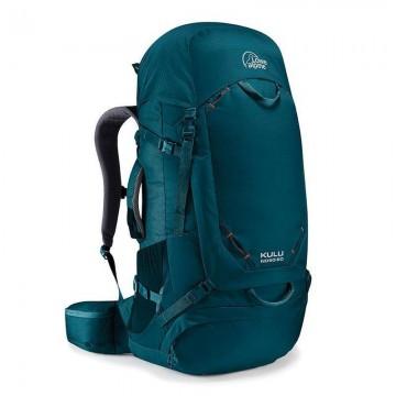 Lowe Alpine Kulu Azure 65/75 Litre Travel Pack