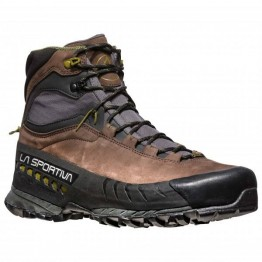 La Sportiva TX5 GTX Men's Hiking Boot - Chocolate