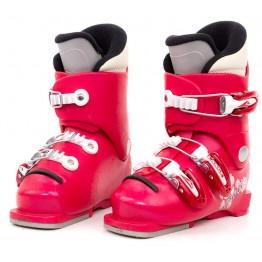 224598f2f91 Lange T-Kid 40 Size 17.5 Ski Boot GREAT KIDS BOOT