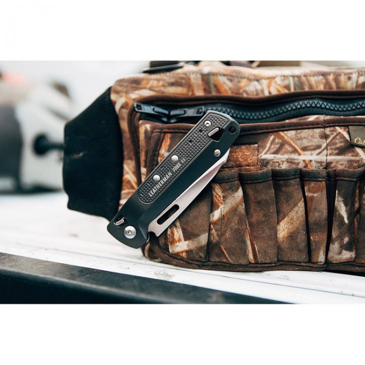 Leatherman Free K4 Multi Tool Complete Outdoors Nz