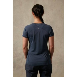 Rab Tee Shirt UK Medium force new