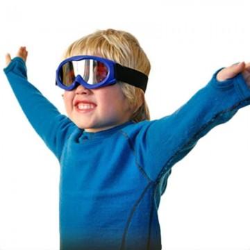 084c6cff2a3 MW Goggle Child 1502 Snow Goggles - Black