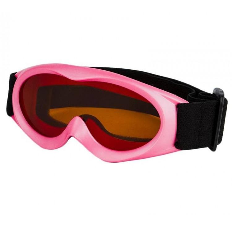 669ae8e2e76 MW Goggle Child 1502 Snow Goggles - Pink