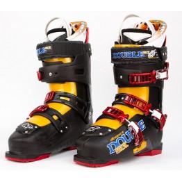 Nordica Double Six Size 25.5 Ski Boot NEW