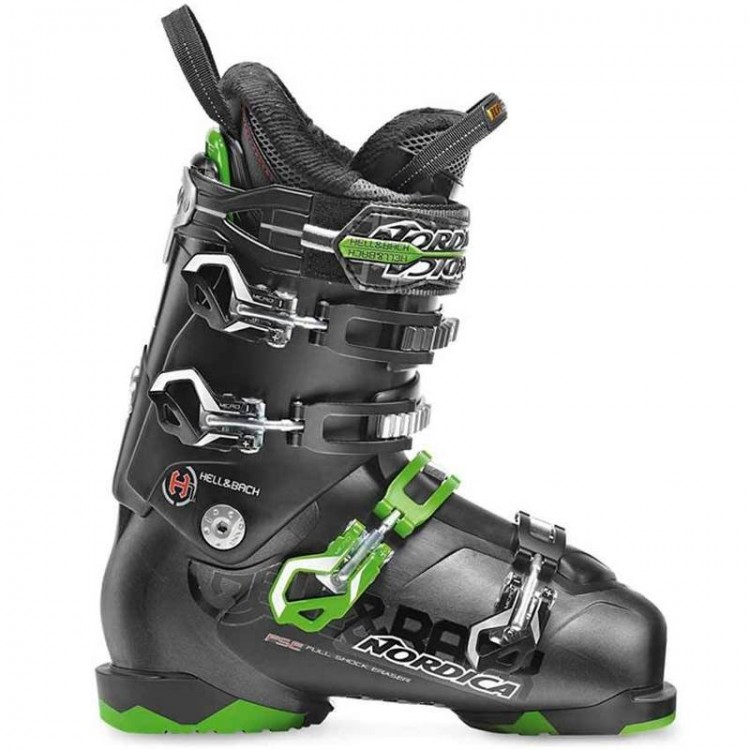 Nordica Hell and Back H2 Size 29.5 Ski