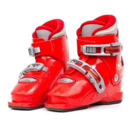 9468dace986 Kids Fit Nordica Super 0.2 Ski Boot Size 16.5 Used