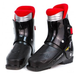 Nordica Super 0.1 24 Ski Boot EASY ENTRY