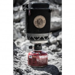 Primus ETA LITE+ Hiking Gas Cooker - Sand