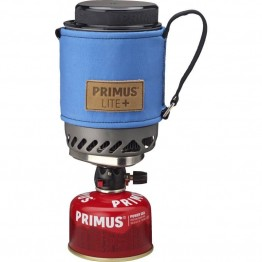 Primus ETA LITE+ Hiking Gas Cooker - Blue