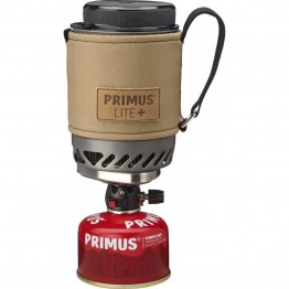 Primus ETA LITE+ Hiking Gas Cooker - Sand