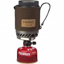 Primus ETA LITE+ Hiking Gas Cooker - Dark Olive