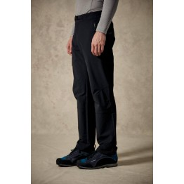 RAB Vector Men's Softshell Pants - Beluga