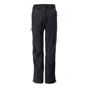 RAB Vapour Rise Guide Women's Pant - Black