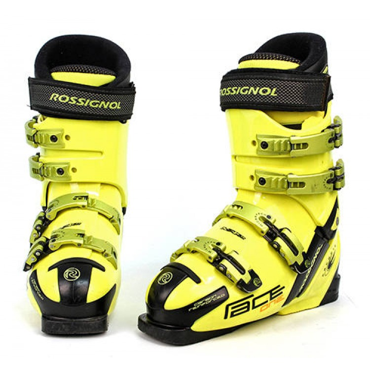 rossignol race one 26 5 ski boot