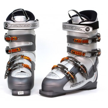 Rossignol Salto X Size 27 Ski Boot New Complete Outdoors Nz