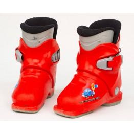 a1d5f2c5709 JUNIOR Rossignol Step In R 10 17.5 Kids Ski Boot