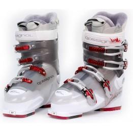 Rossignol Xena 8 Size 27 Ski Boots NEW