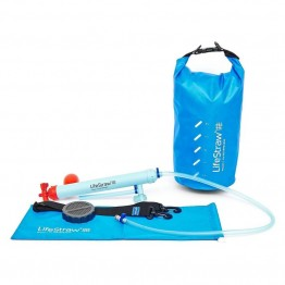 LifeStraw Mission 5 Litre Water Filtration Carrier