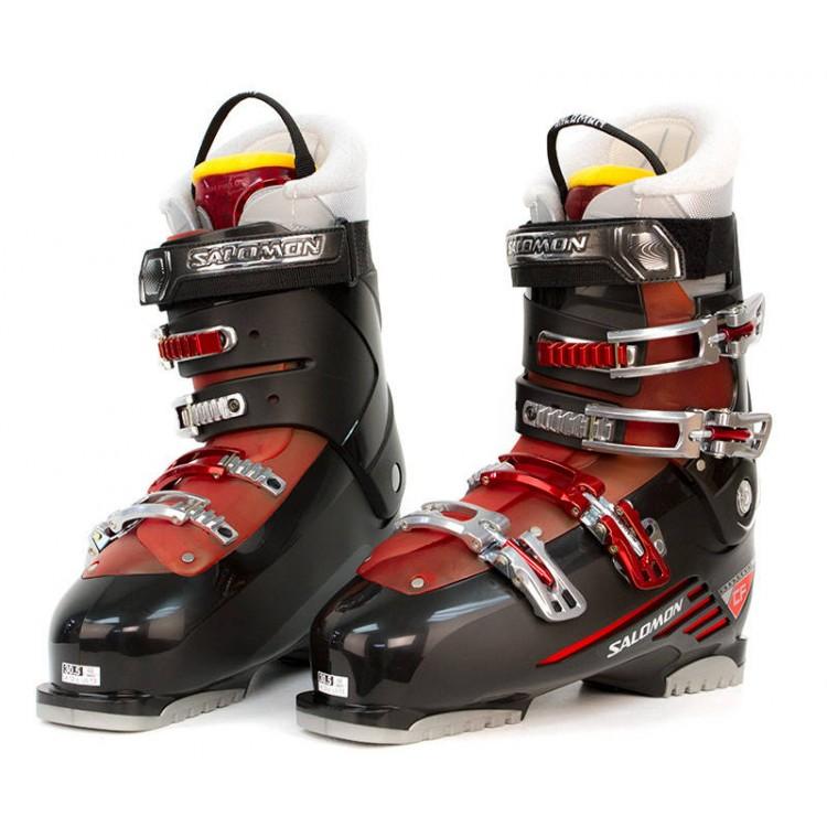 ebb5ecd688f Salomon Performa 2 CF Size 30.5 Ski Boot NEW