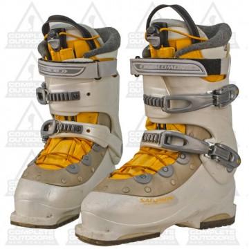 Salomon Verse 6 Size 26.5 Ski Boots