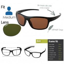 "Spotters ""Bolt"" Frame Xtreme Lens"