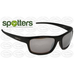 "Spotters ""Bolt"" Glass Lens Glasses with Platinum Mirror Lens"