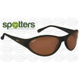 "Spotters Thunder+ Fishing Glasses Photochromatic ""Penetrator"" Lens"