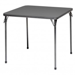 Coleman Square 80cm Folding Card Table