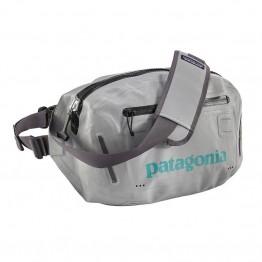Patagonia Stormfront 10L Hip Pack- Grey WATERPROOF