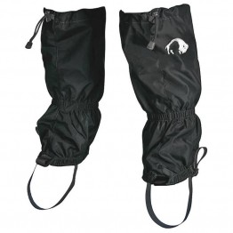 Tatonka Gaiters 420 HD - Black