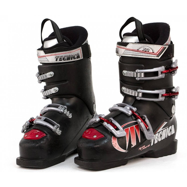 Tecnica Race Pro 60 Size 24 Ski Boot Complete Outdoors Nz