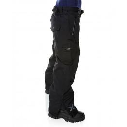 XTM Ninja Youth Snow Pant - Black