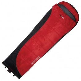 Black Wolf Backpacker 50 Sleeping Bag - Red