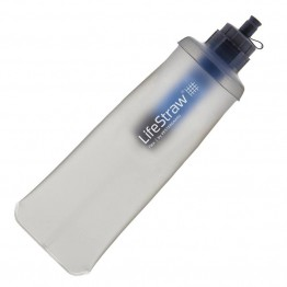 Lifestraw Flex 650ml Soft Touch Water Filter Bottle