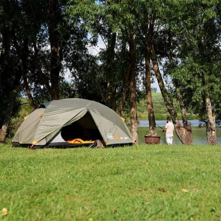 super popular 41df7 fe461 Kiwi Camping Weka 2 Adventure Tent