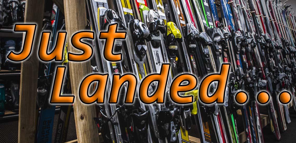 Ski-Just-Landed